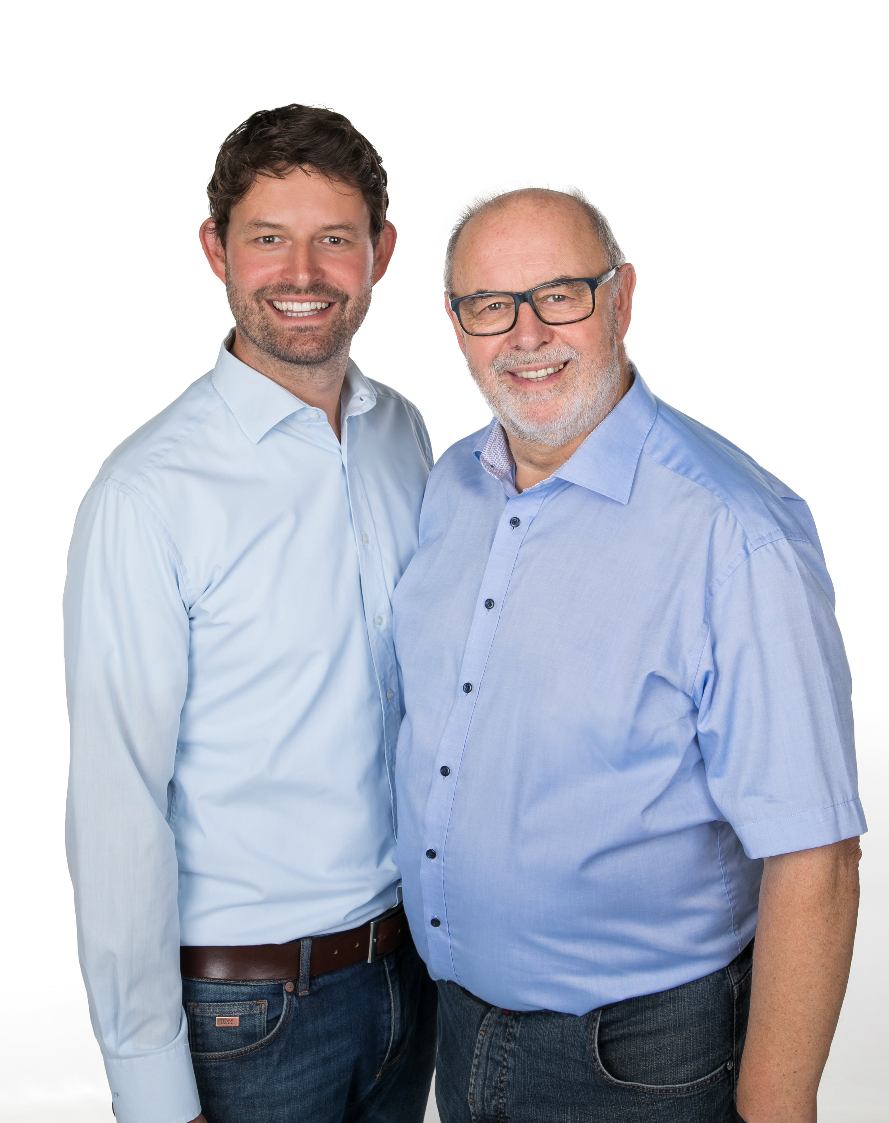 Sebastian & Günter Spitzhüttl